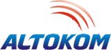 Altokom Logo